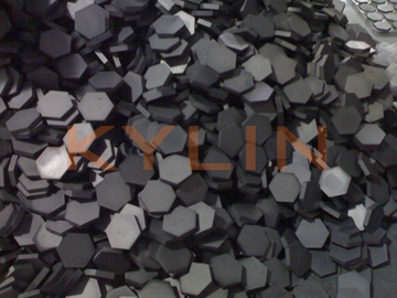Silicon Carbide Tiles